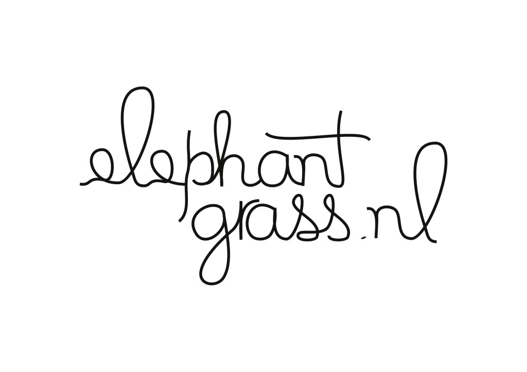 Elephant Grass Dot NL