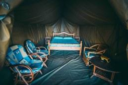 Banda Island Resort and Campsite, Uganda