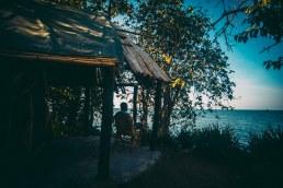Banda Island Resort and Campsite Lake Victoria, Uganda